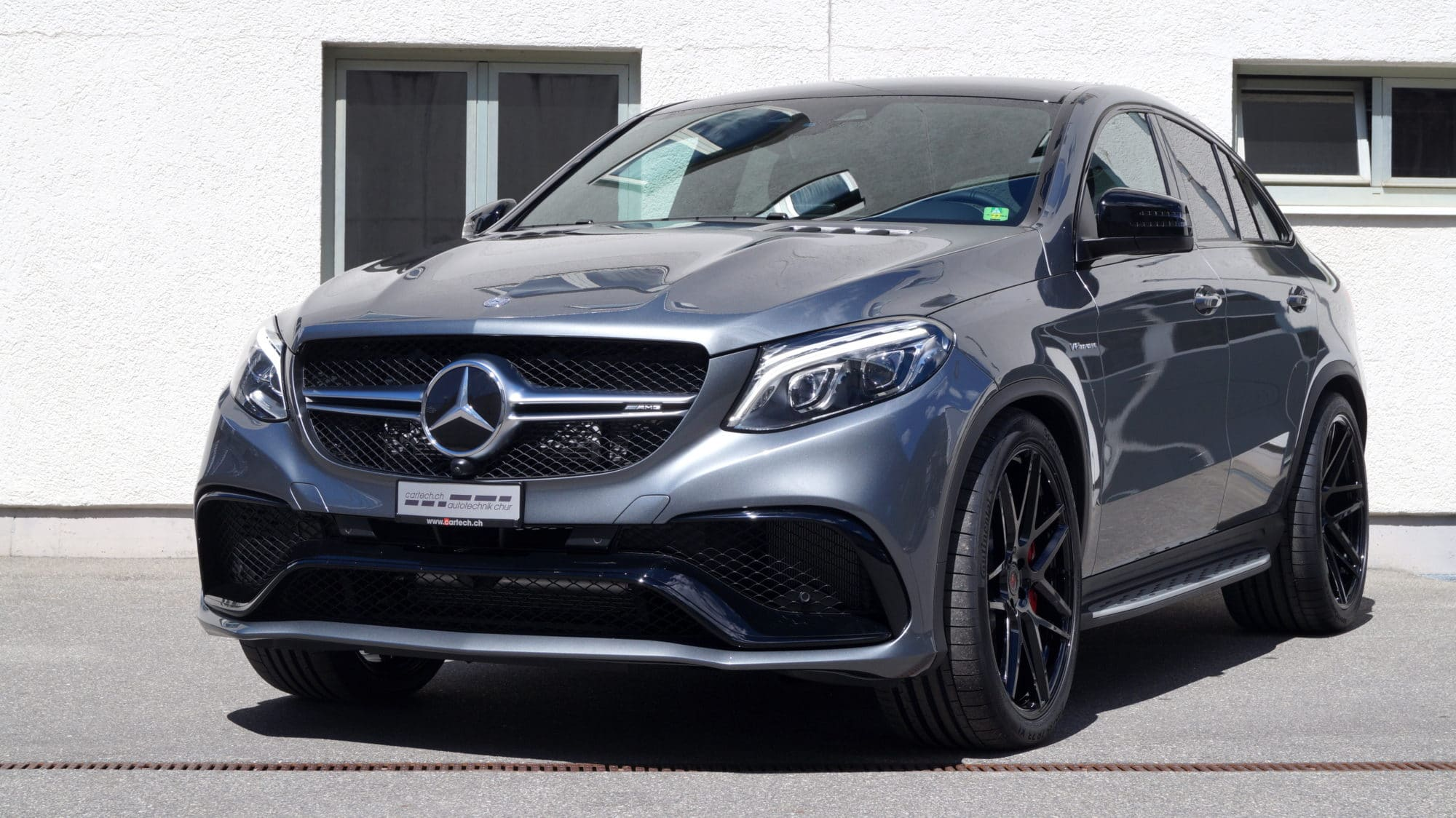 Autoscout Mercedes A Amg